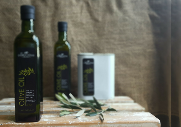OLIVE OIL - Currently Sold Out!